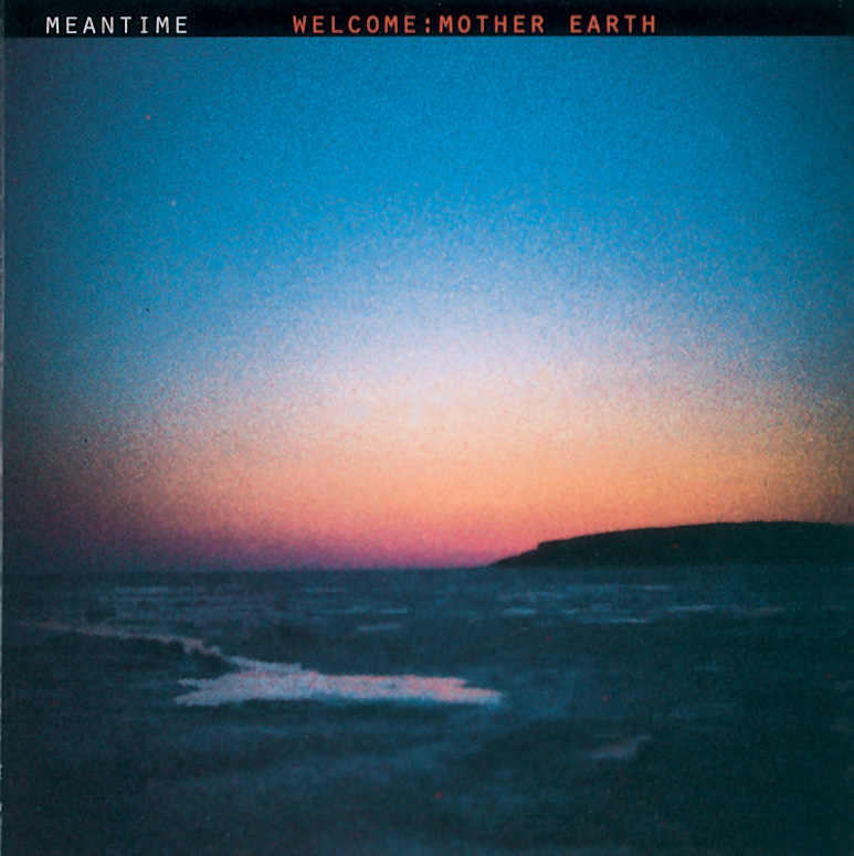 Cover Welcome: Mother Earth