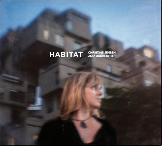 Cover Album - Habitat