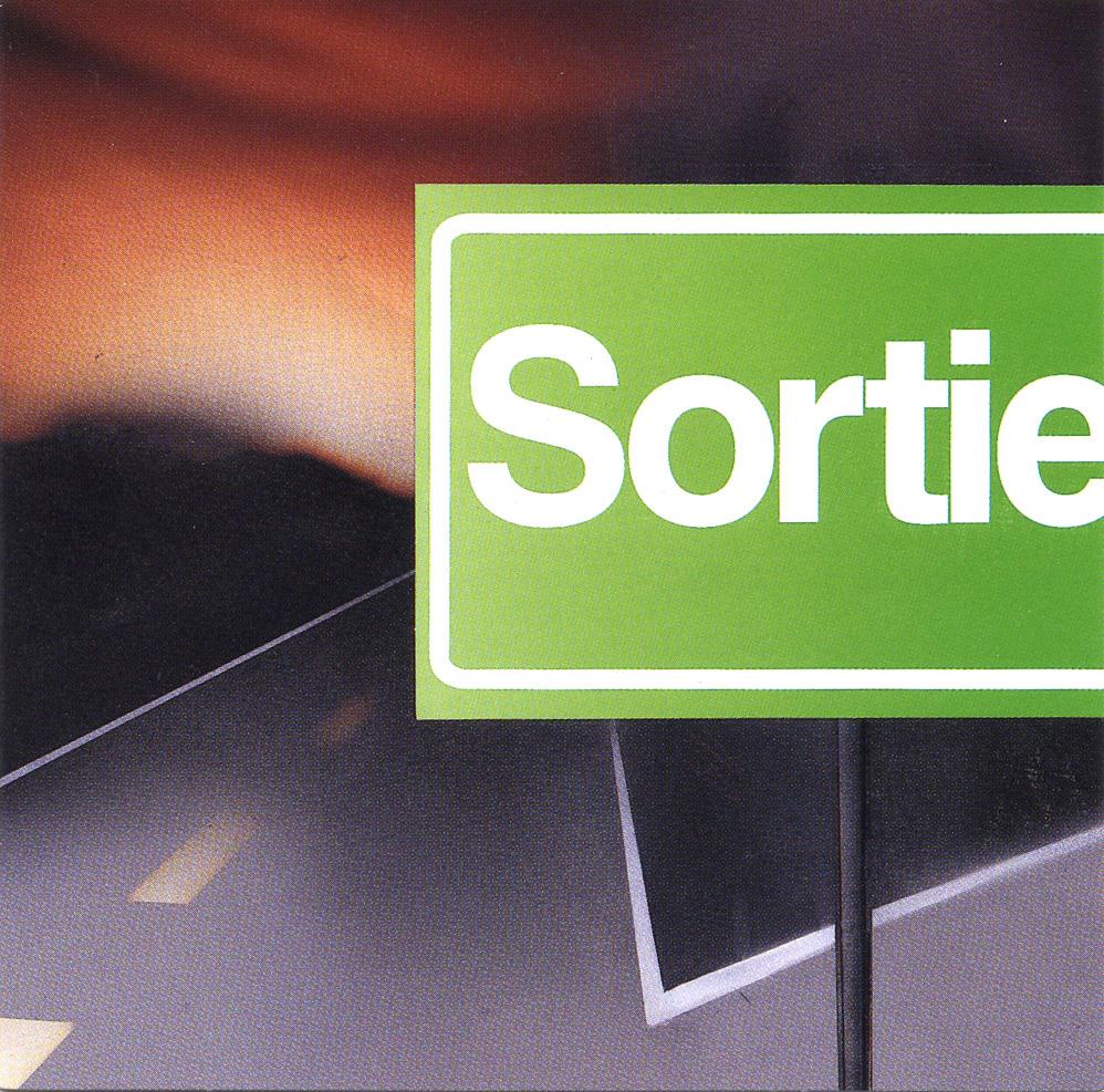 Cover Sortie