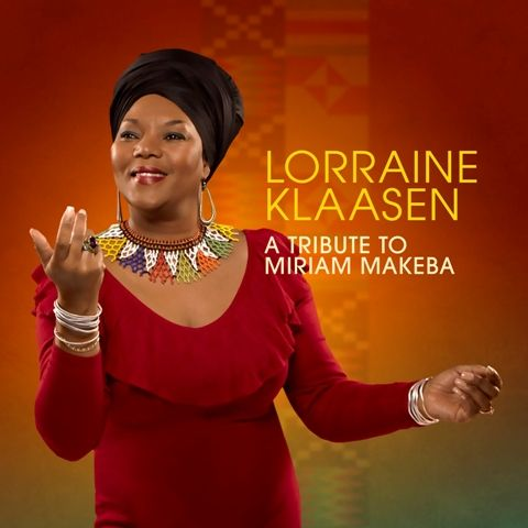 Cover A Tribute To Miriam Makeba