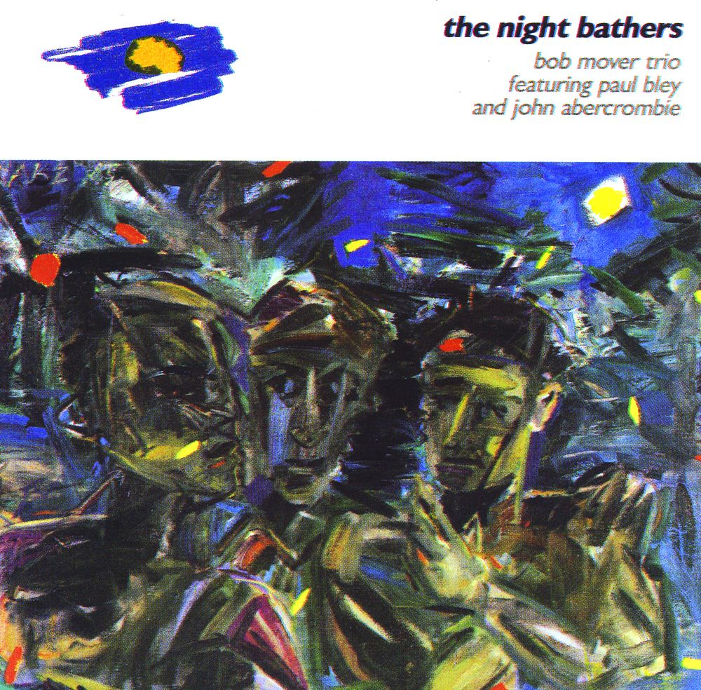 Cover The Night Bathers