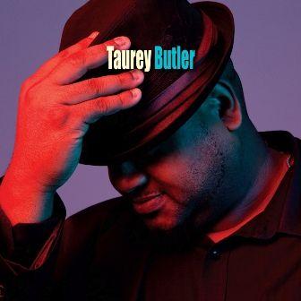 Cover Taurey Butler