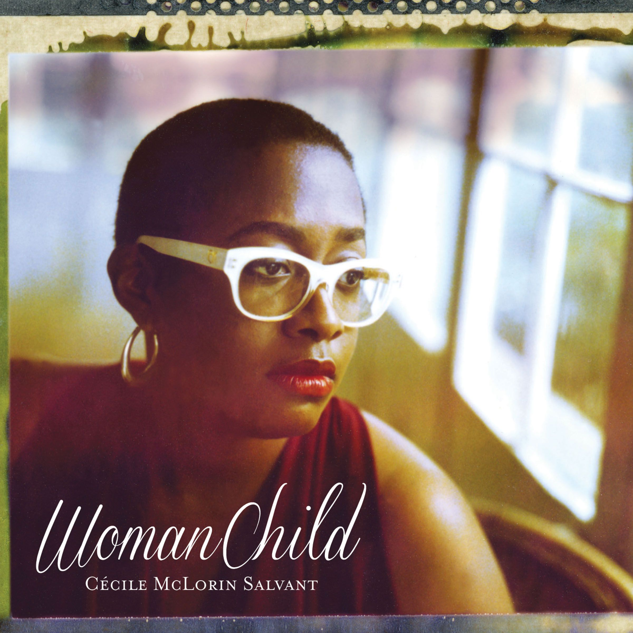 Cover Album - Woman Child