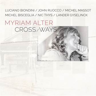 Cover Crossways