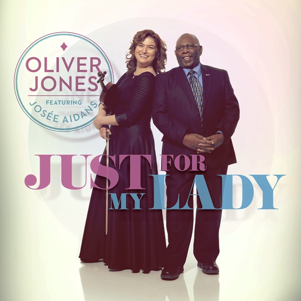Cover Album - Just For My Lady