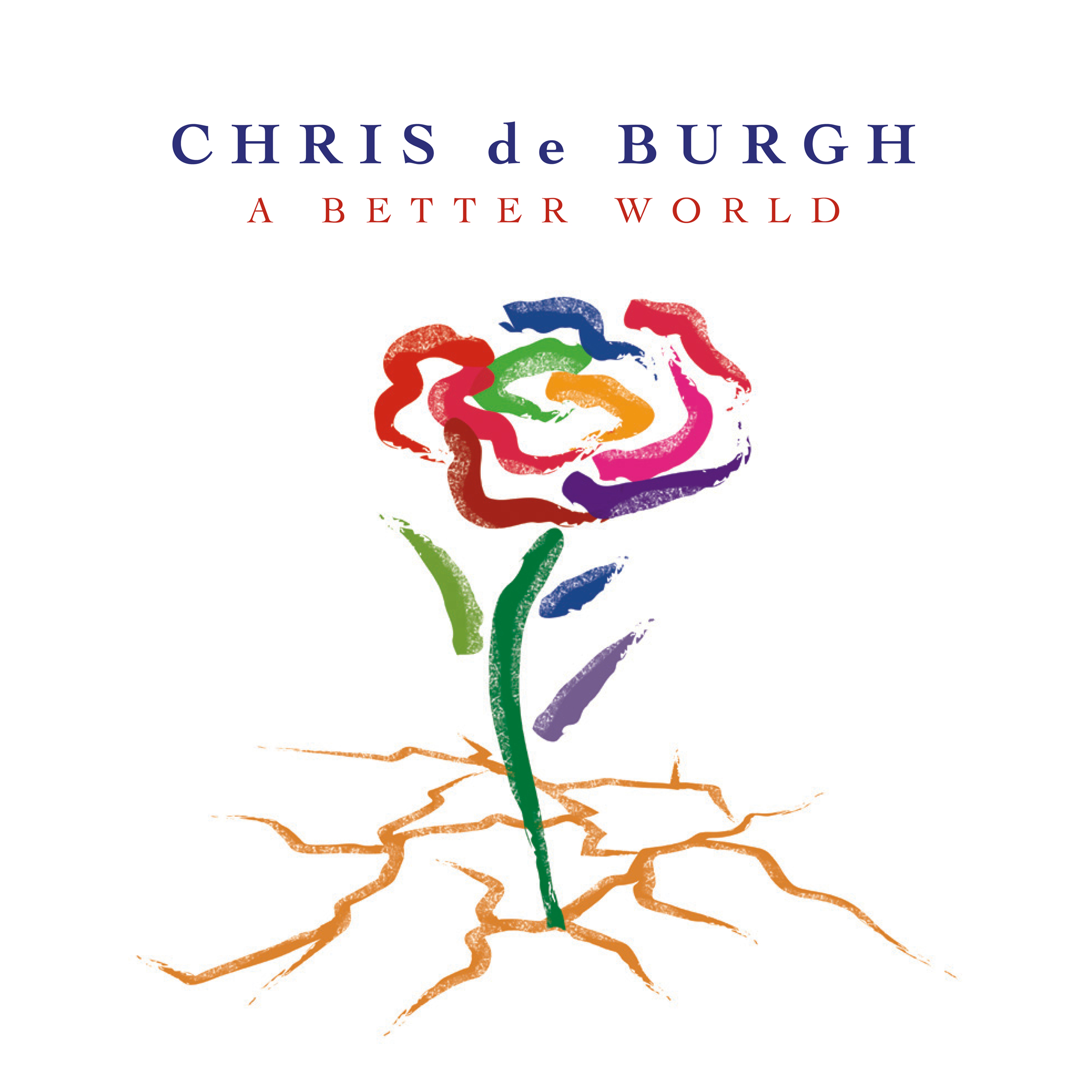Cover Album - A Better World