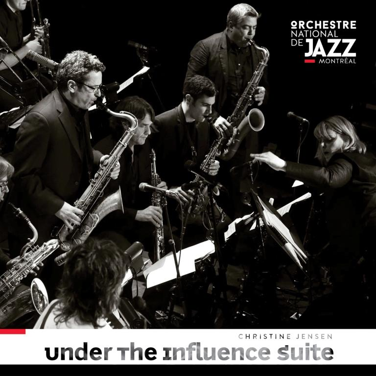 Cover Album - Under The Influence Suite