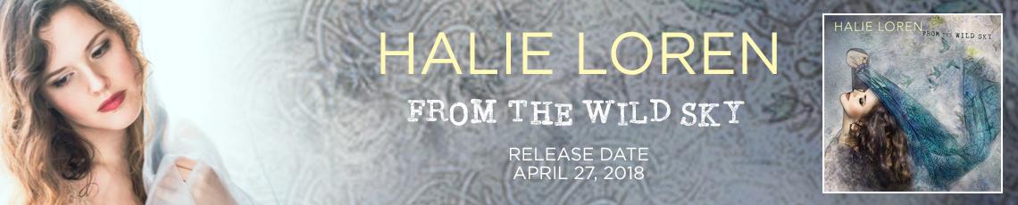 banner_Halie Loren From The Wild Sky
