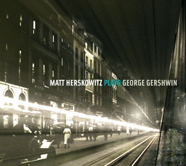Cover Plays George Gershwin (Digital)