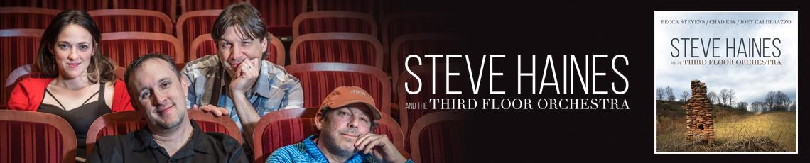 banner_Steve Haines