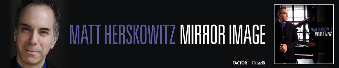 banner_Matt Herskowitz Mirror Image