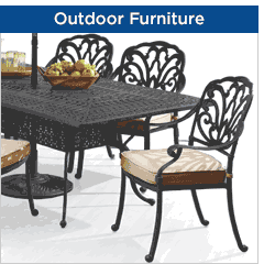 Patio Furniture | Outdoor Furniture | Fortunoff