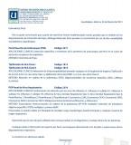 Nuevos Exámenes Marzo 2012