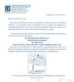 Nueva Sucursal: Av. de la Mancha, Zapopan