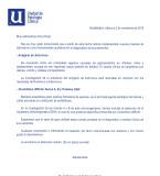 Nuevos exámenes: Antígeno de Astrovirus y Proteína GDH de Clostridium difficile