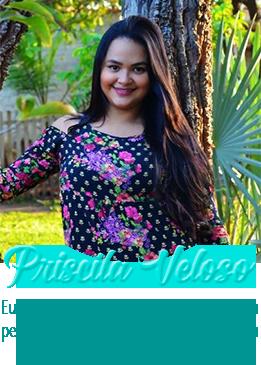 Priscila Veloso