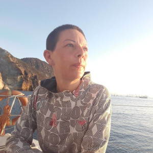 Silvia Aroha