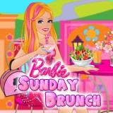 Barbie Sunday Bruch