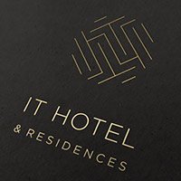 Logotio IT Hotel miniatura