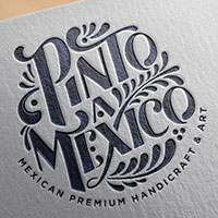 Pinto a México thumbnail