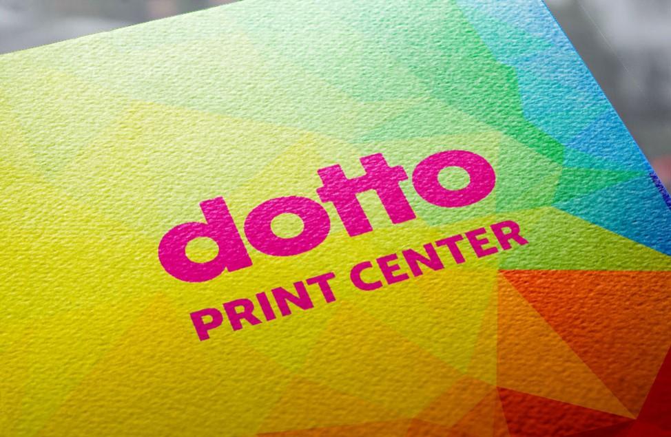 Dotto - Logo