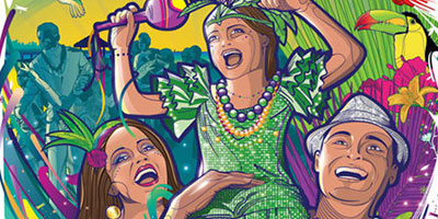 Carnaval 2012 thumbnail