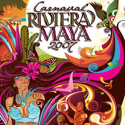 Carnaval Riviera Maya 2007 Thumbnnail