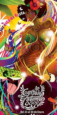 Carnaval Chetumal thumbnail