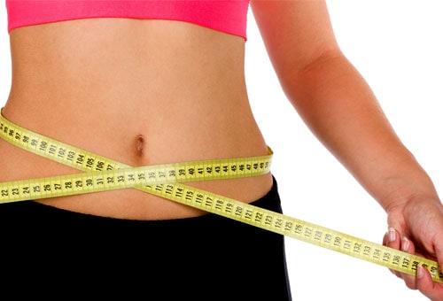 Bajar de peso en 3 días