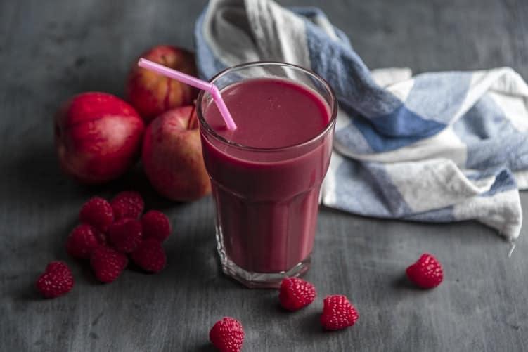 jugos naturales para fortalecer el sistema inmunológico