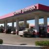 Diamond Shamrock Gas Station