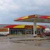 Hucks Gas Station