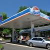 Gulf Gas Station
