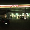 Jet-Pep Gas Station