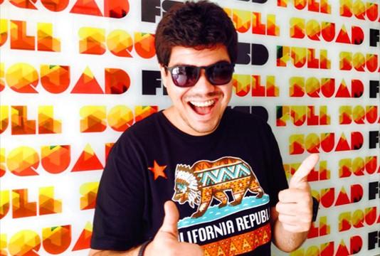 Fabrício Silveira < co-founder e diretor de criação >