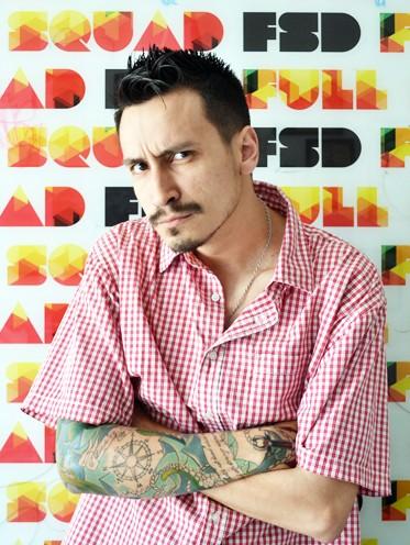 Rodrigo Macedo < gerente de projetos >