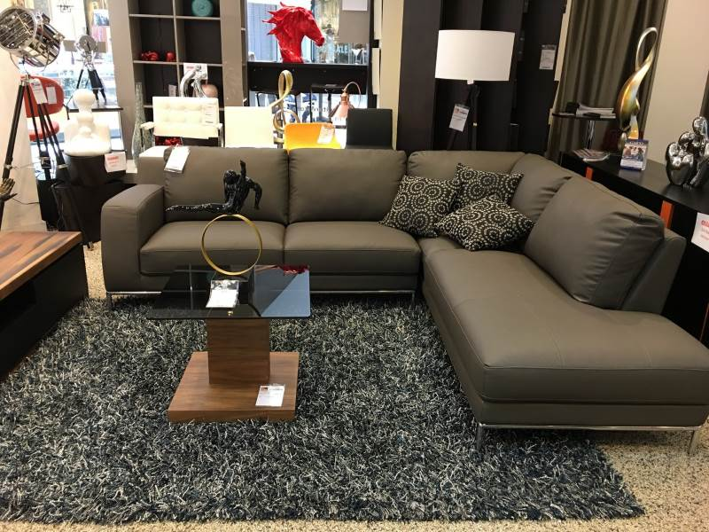 West Los Angeles Store Location Sale LA Furniture Store CA - Modern sofas los angeles