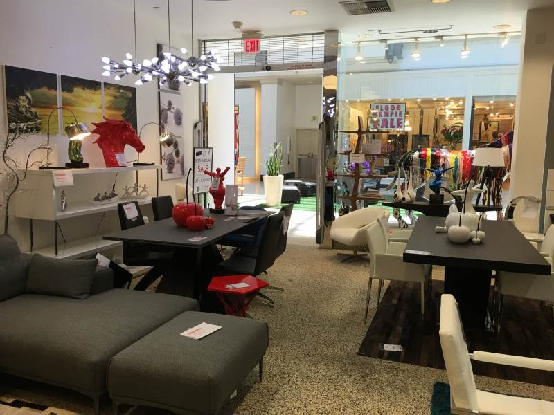 West Los Angeles Store Location Sale La Furniture Store Ca