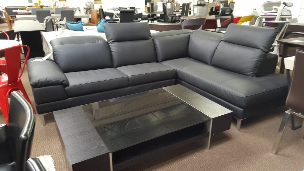Downtown Los Angeles Modern Furniture Showroom Sale - Modern sofas los angeles