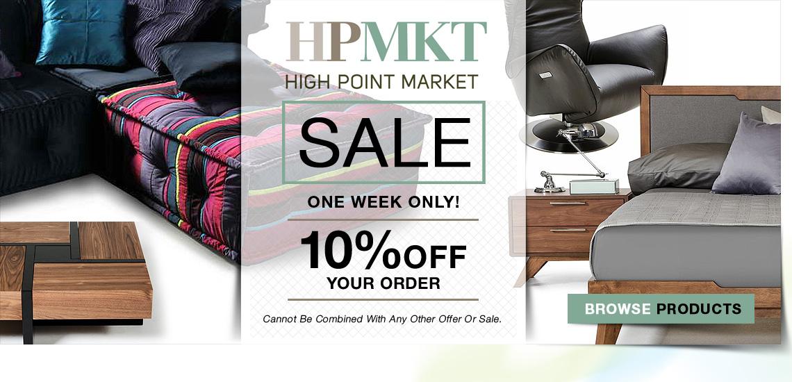 Highpoint Sale