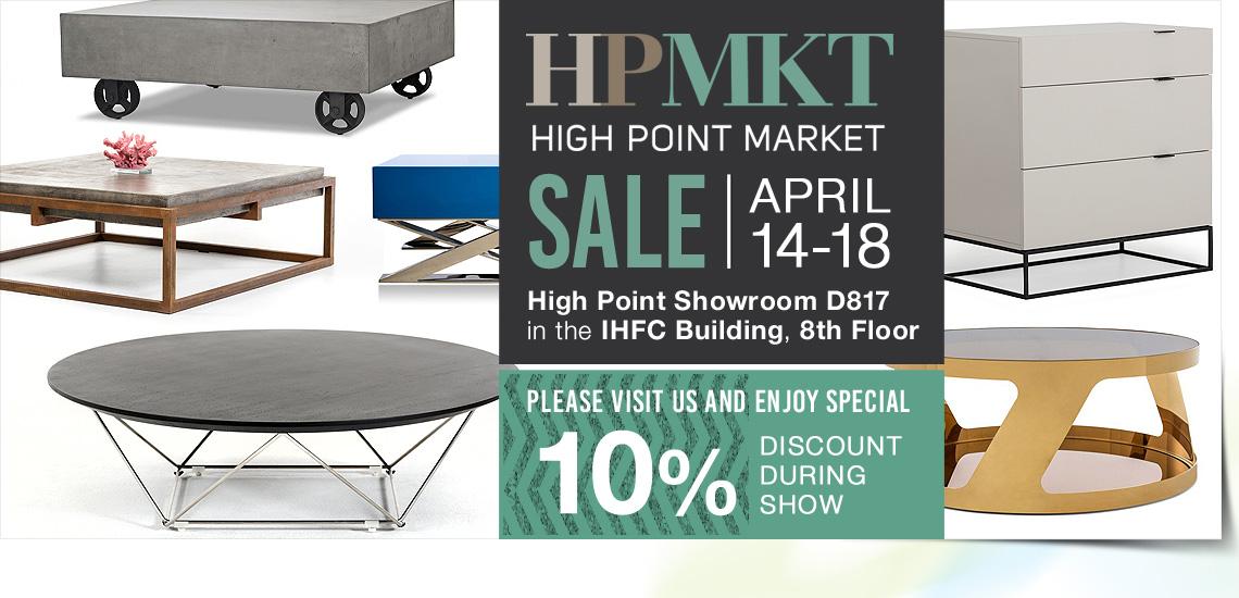 Highpoint market