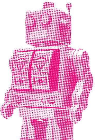 An illustrative bot