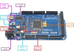 Arduino MEGA2560_09