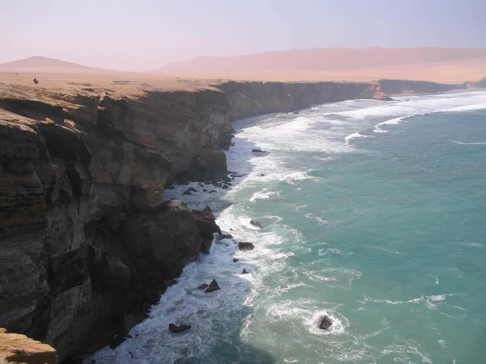 g3eo Peru