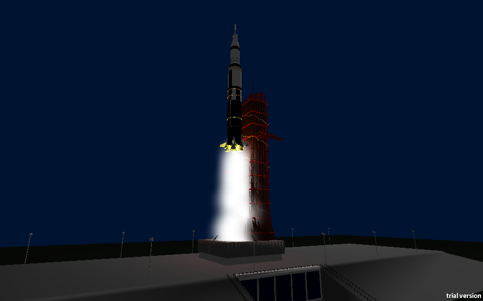 Apollo 11 - The Remake