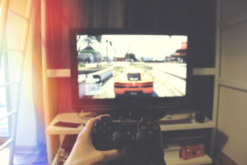 Gaming and Relationships