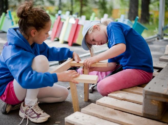 Handen spelar huvudrollen i hjärnan | Lärarnas Nyheter