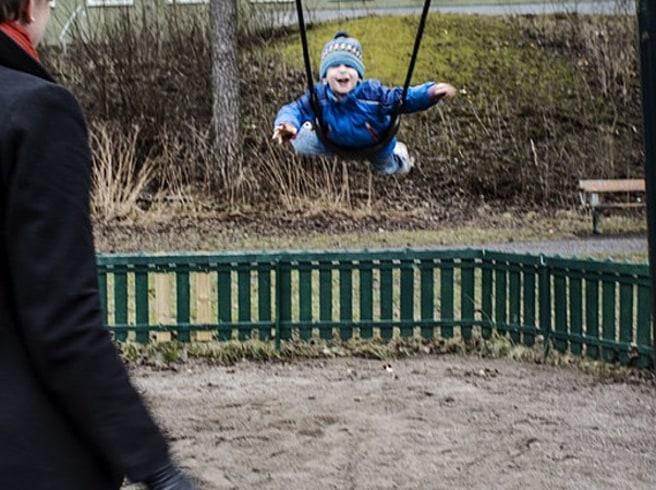 """""""Förorternas Östermalm"""" – stans 5 bästa barnområden (SvD Premium)"""