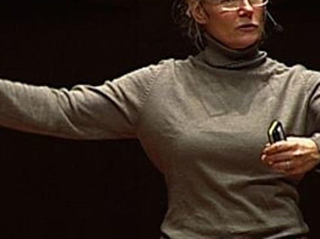 UR Samtiden - Hjärnans makt: Den dansande hjärnan