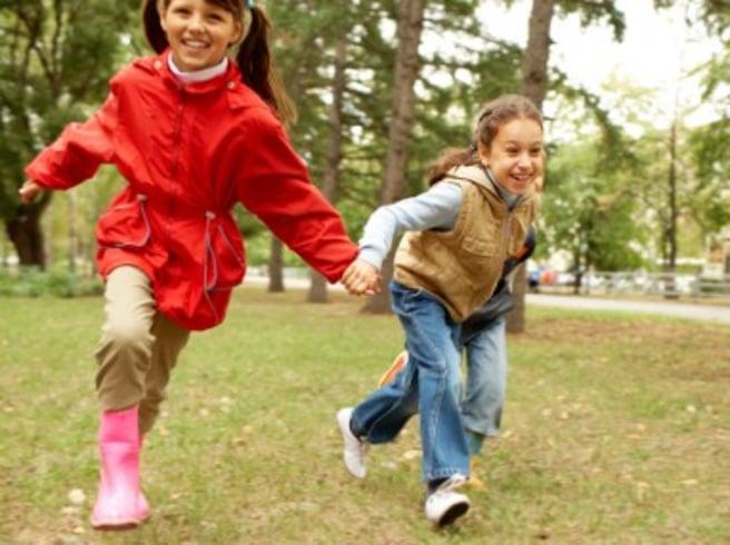 Från asfalt till grönska – forskning om skolgårdsutveckling